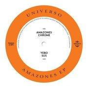 Amazones EP
