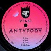 Antypody EP