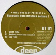 Harmonie Park Classics Volume 1 (Remastered)