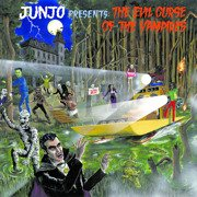 Junjo Presents: The Evil Curse Of The Vampires