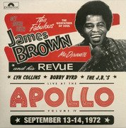 Live At The Apollo (1972) Record Store Day 2016 release