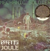 Mechanic Soldier (green translucent vinyl)