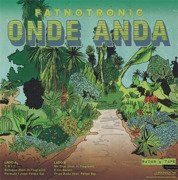 Onde Anda (Record Store Day 2016 release)