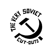 The Very Soviet Cut-Outs