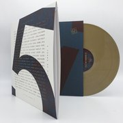 5 Years of PIV (gatefold) gold vinyl