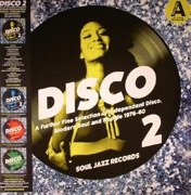 Disco 2 (A Further Fine Selection Of Independent Disco, Modern Soul & Boogie 1976-80) (Record A)