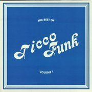 The Best Of Jicco Funk - Volume 1
