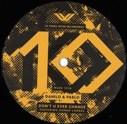 10 Years MCDE Recordings