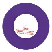 123456789 (Baze.Djunkiii & Herr Brandt Dream A NuDream Remix) coloured vinyl