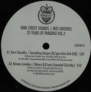 25 Years Of Paradise Vol. 2