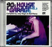 90's House & Garage Vol. 2