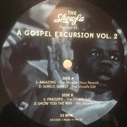 A Gospel Excursion Vol. 2