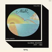 AOR Global Sounds 1977​-​1984: Volume 5