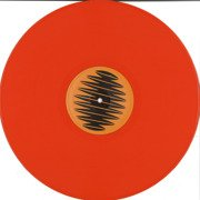 Acid Non Musica (orange vinyl)