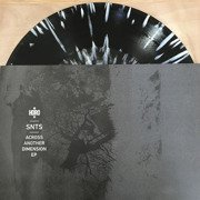 Across Another Dimension EP (splattered vinyl)