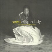 "African Lady: Soulfeast 7"" Promo Mixes"