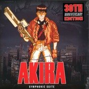 Akira: Symphonic Suite (30th Anniversary Edition) gatefold 180g