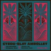Analog Africa Limited Dance Edition No 9: Gyedu Blay Ambolley