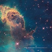 Ancient Light [Hubble Telescope Series Vol. II]