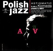 Astigmatic (Polish Jazz Vol. 5) 180g