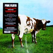 Atom Heart Mother (180g gatefold)