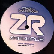 Attack The Dancefloor Vol. 11