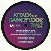 Attack The Dancefloor Vol. 15