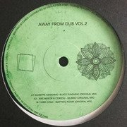 Away From Dub Vol. 2