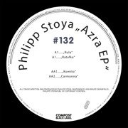 Azra EP (Compost Black Label #132)