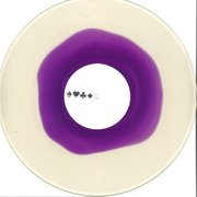 BElight EP (clear & purple split coloured vinyl)
