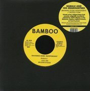 Bahamas Gone Independent / Calypso Funk