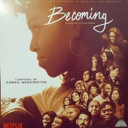 Becoming: Music From The Netflix Original Documentary