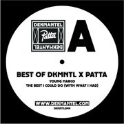 Best Of DKMNTL X Patta