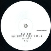 Big Smoke Nights Vol 2 (one-sided)