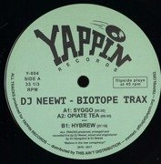 Biotope Trax