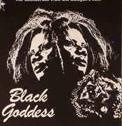 Black Goddess - The Soundtrack From Ola Balogun's Film