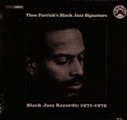 Black Jazz Signature (mixed CD)