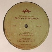 "Blood Meridian (12"" + MP3 download code)"