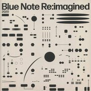 Blue Note Re:Imagined 2020 (gatefold)