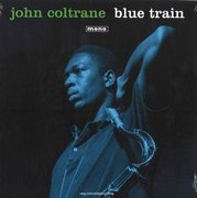 Blue Train (Mono) 180g green vinyl