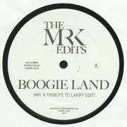 Boogie Land / Lady, Lady, Lady (The Mr. K Edits)