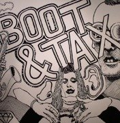 Boot & Tax (gatefold)