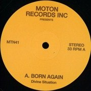 Born Again / Soul Revival