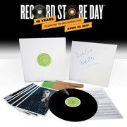 Bow Promo BOX (Record Store Day 2017)