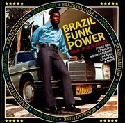 Brazil Funk Power: Brazilian Funk & Samba Soul (Box Set) (Record Store Day 2020)
