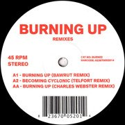Burning Up (Remixes)