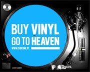 Buy Vinyl Go To Heaven