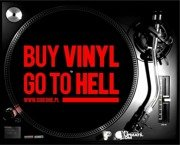 Buy Vinyl Go To Hell