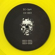 CH-003 (transparent yellow vinyl)
