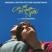 Call Me By Your Name (gatefold) 180g